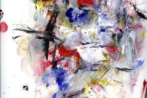 """Ernest Williamson III """"Between Jazz The Blues"""""""